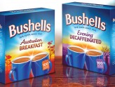 Bushells Australian Breakfast and Evening Decaffeinated